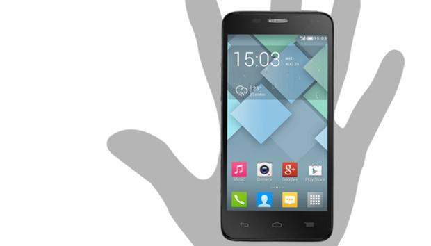 مواصفات جوال الكاتل وان تاتش ايدول اس Alcatel One Touch Idol S