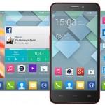 سعر جوال الكاتل وان تاتش ايدول اس Alcatel One Touch Idol S - 43876