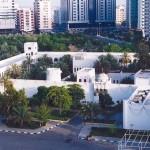 قصر الحصن في ابو ظبي