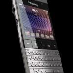 مواصفات واسعار جوال بلاك بيري blackberry p9981