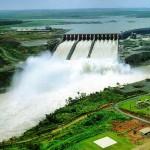 سد ايتايبو اكبر سد في العالم من حيث الطول