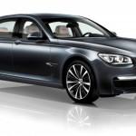 صور و اسعار بي ام دبليو الفئة السابعة 2014 - BMW Series 7
