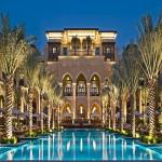 فندق القصر دبي