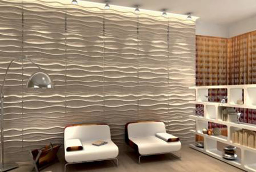 Decorative Paneling For Interior Walls