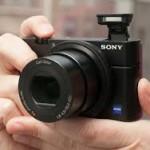 احدث كاميرا ديجتال من سوني sony DSC-RX100