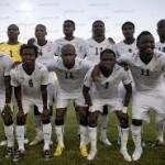 منتخب غانا - 51324