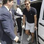 مستقبل تشافي الونسو في ريال مدريد اصبح على المحك