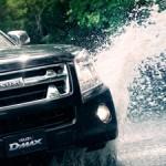 صور و اسعار ايسوزو ديماكس 2014 Isuzu D Max