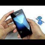 جمال جهاز سوني اكسبيريا اس بي NFC LTE