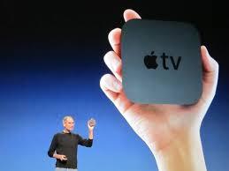 مواصفات و اسعار جهاز ابل تي في Apple TV - المرسال