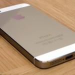 أيفون 5 إس الجديد