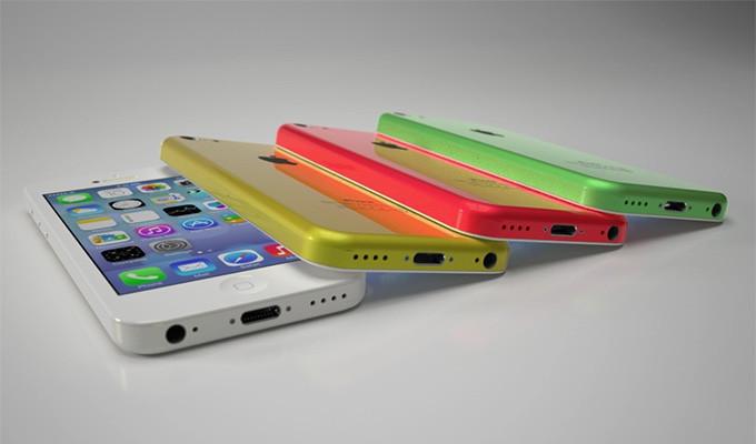 مواصفات واسعار هاتف ابل ايفون 5 سي - Apple iPhone 5C