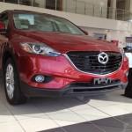 صور و اسعار مازدا 2014 – Mazda CX9