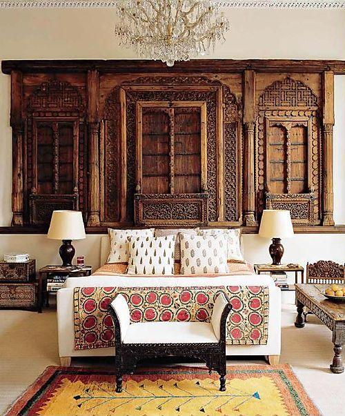 Postmodern Design Complete Design Furniture Graphics Architecture Interiors ~ شبابيك ارابيسك خشب بغرفة النوم المغربية المرسال