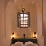 اشكال غرف نوم مغربية