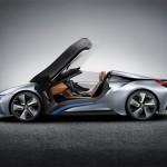 صور و اسعار بي ام دبليو 2014 - BMW i8