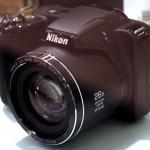كاميرا نيكون Nikon L320