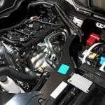 محرك باص NV350 - 2014