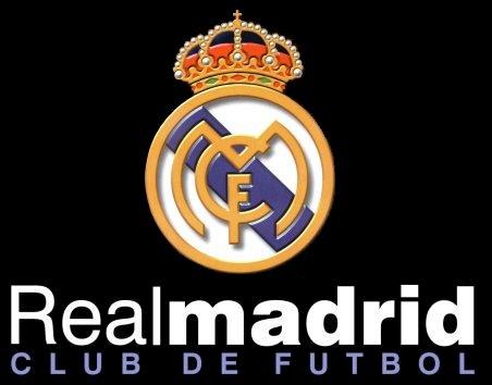 شعار النادي الملكي ريال مدريد