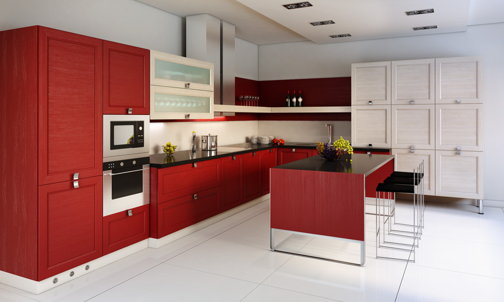 2018 ديكورات 1440 red-kitchen.jpg