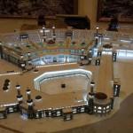خطة توسعه الحرم لعام 2013 م/ - 45297