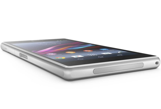 مواصفات واسعار جوال سوني اكسبيريا زد 1 -Sony Xperia Z1