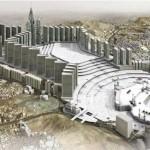 خطة توسعة الحرم في عهد عبد الله بن عبد العزيز - 45298