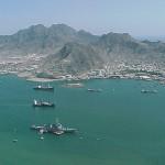 عدن هي مدينة ميناء في اليمن - 59911