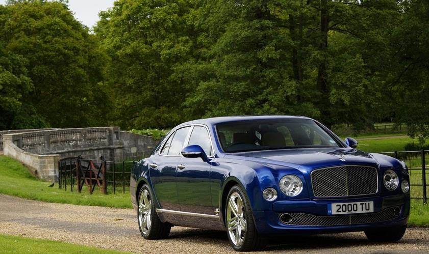 ����� ������ ٢٠١٤ ����� ����� 2014-Bentley-Mulsanne-42.jpg