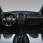صورة عجلة القيادة للسيارة جيلي اكس باندينو 2014 - 59816