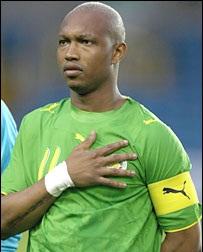 نتيجة بحث الصور عن حاجي ضيوف لاعب منتخب السنغال