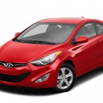 صور و اسعار هيونداي النترا كوبيه 2014 Hyundai Elantra Coupe