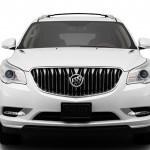 صور و اسعار بيوك انكليف 2014 Buick Enclave