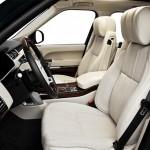 صورة مقاعد السيارة السيارة رنج روفر 2014 - 57677