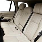 صورة مقاعد السيارة رنج روفر 2014 - 57678
