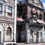 الشارع في مدينة عدن - 59913