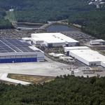 مصنع بوينغ تشارلستون