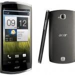 مواصفات واسعار ايسر كلاود موبايل Acer CloudMobile S500