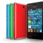 Nokia Asha 503 - 60041