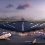 مطار برشلونة الدولي