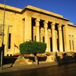 المتحف الوطني في بيروت