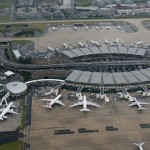 مطار شارل ديغول