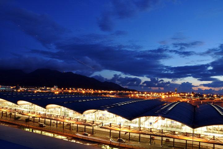 أجمل مطارات العالم