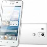 مواصفات واسعار هاتف هواي بشريحتين Huawei Ascend G525