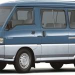 صور و اسعار ميتسوبيشي ال 300 - 2014 - Mitsubishi L300