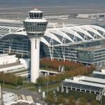 مطار ميونخ الدولي