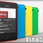 "مواصفات و اسعار جوال نوكيا اشا Nokia Asha 503 ""بشريحتين"""