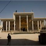 مسجد الامامين علي الهادي والحسن من المدخل - 54139