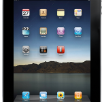 شاشة ايباد اير Apple iPad Air