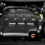 محرك سكودا فابيا 2014